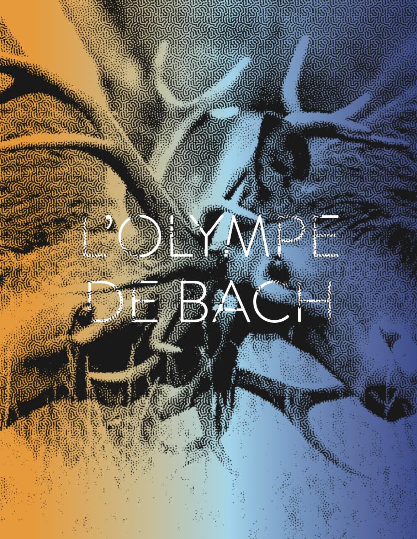 L'Olympe de Bach
