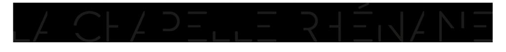 logo CR ligne noir